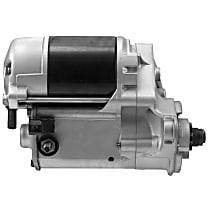 280-0107 OE Replacement Starter, Remanufactured