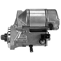 280-0109 OE Replacement Starter, Remanufactured