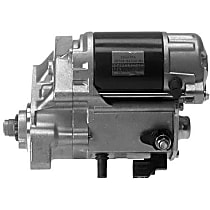 280-0110 OE Replacement Starter, Remanufactured