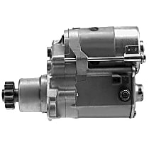 280-0118 OE Replacement Starter, Remanufactured