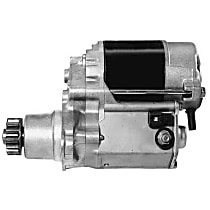280-0123 OE Replacement Starter, Remanufactured
