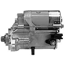 280-0126 OE Replacement Starter, Remanufactured