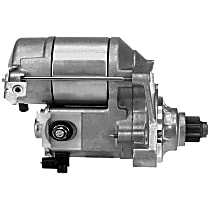 280-0190 OE Replacement Starter, Remanufactured