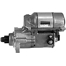 280-0307 OE Replacement Starter, Remanufactured