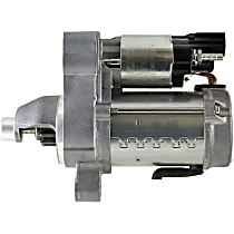 280-0430 OE Replacement Starter, Remanufactured
