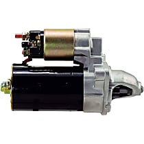 280-5355 OE Replacement Starter, Remanufactured