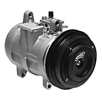 471-0122 A/C Compressor with Clutch (Rebuilt) - Replaces OE Number 928-126-010-FX