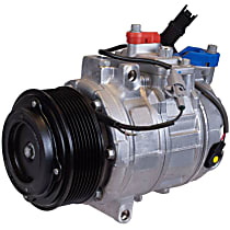 471-1543 A/C Compressor Sold individually With clutch
