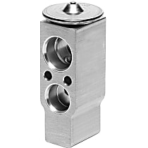 475-0506 A/C Expansion Valve - Direct Fit, Sold individually