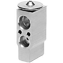 Denso 475-0507 A/C Expansion Valve - Direct Fit, Sold individually
