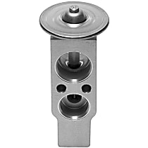Denso 475-0508 A/C Expansion Valve - Direct Fit, Sold individually