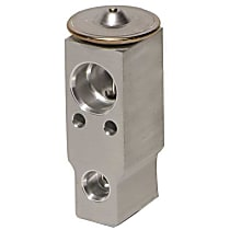 Denso 475-0512 A/C Expansion Valve - Direct Fit, Sold individually