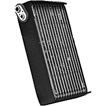 Denso A/C Evaporator - 476-0001 - OE Replacement, Rear, Sold individually