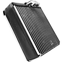 Denso A/C Evaporator - 476-0022 - OE Replacement, Sold individually