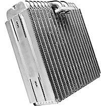 Denso A/C Evaporator - 476-0033 - OE Replacement, Sold individually