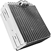 Denso A/C Evaporator - 476-0060 - OE Replacement, Sold individually