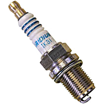 5321 Iridium Power Series Spark Plug, Sold individually