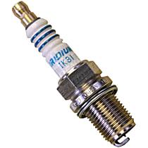 Iridium Power Series Spark Plug, Sold individually