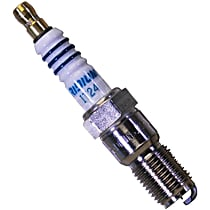 5328 Iridium Power Series Spark Plug, Sold individually