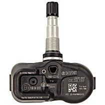 550-0106 TPMS Sensor - Direct Fit, Sold individually