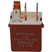 Denso 567-0002 Rear Window Defroster Relay