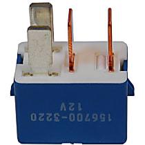 567-0004 HVAC Blower Motor Relay