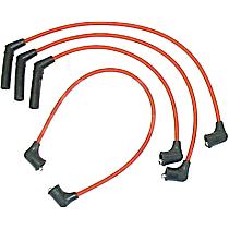671-3002 Spark Plug Wire - Set of 3