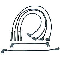 671-4007 Spark Plug Wire - Set of 4