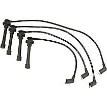671-4011 Spark Plug Wire - Set of 4