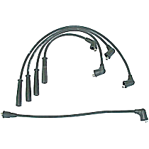 671-4012 Spark Plug Wire - Set of 4