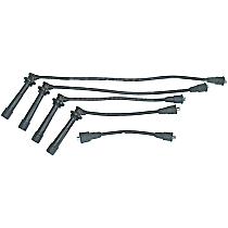 671-4015 Spark Plug Wire - Set of 4