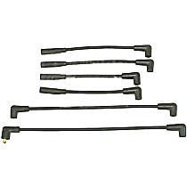 Spark Plug Wire - Set of 4
