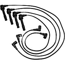 671-4103 Spark Plug Wire - Set of 4