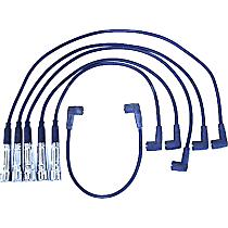 Spark Plug Wire - Set of 5
