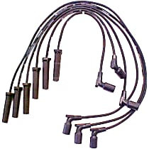 671-6070 Spark Plug Wire - Set of 6