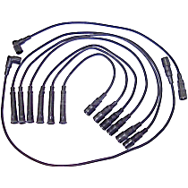 671-6143 Spark Plug Wire - Set of 6
