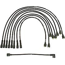 Spark Plug Wire - Set of 8