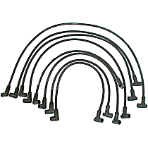 671-8009 Spark Plug Wire - Set of 8