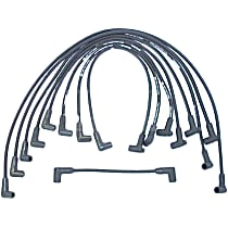 671-8016 Spark Plug Wire - Set of 8