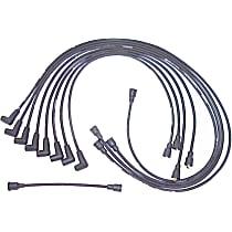 671-8040 Spark Plug Wire - Set of 8