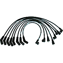 671-8138 Spark Plug Wire - Set of 8