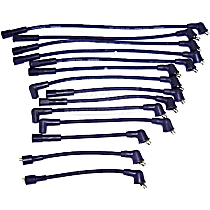 Spark Plug Wire - Set of 12