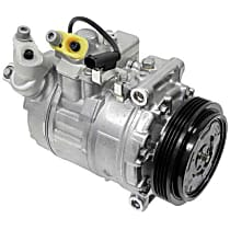 A/C Compressor with Clutch - Replaces OE Number 64-50-9-175-481