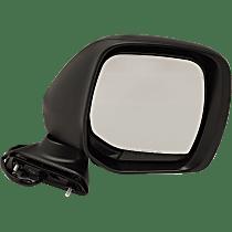 Passenger Side Mirror