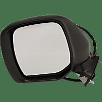 Driver Side Mirror