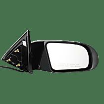Mirror - Passenger Side, Power, Folding, Paintable