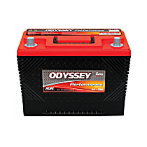 ODP-AGM34 Battery - Performance Series, Direct Fit, Sold individually