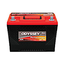 ODP-AGM34R Battery - Performance Series, Direct Fit, Sold individually