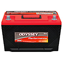 ODP-AGM65 Battery - Performance Series, Direct Fit, Sold individually