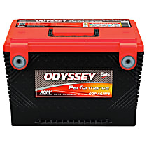 ODP-AGM78 Battery - Performance Series, Direct Fit, Sold individually
